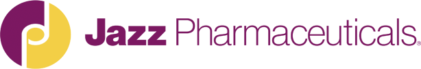 Logo for Jazz Pharmaceuticals, a Pulse Infoframe partner
